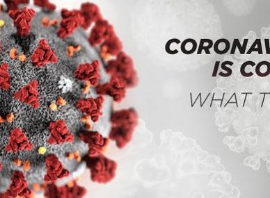 BIOMEDIS TRINITY για την πρόληψη και θεραπεία του Coronavirus 2019-nCoV: